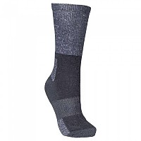 [해외]TRESPASS Leader Socks Grey Marl