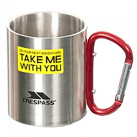 [해외]TRESPASS Bruski Silver