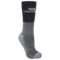 [해외]TRESPASS Rizzle Male Socks BLK