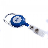 [해외]TRESPASS Reely Pass Holder Blue