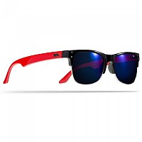 [해외]TRESPASS Esteban Black / Red