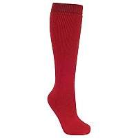 [해외]TRESPASS Tubular-luxury Ski Tube Sock Red