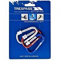 [해외]TRESPASS Lock X Assorted Colors