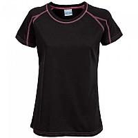 [해외]TRESPASS Mamo Female Active Tshirt Tp50 BLK