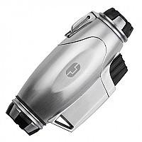 [해외]TRUE UTILITY FireWire터보 터보 Turbojet Windproof Lighters Stainless Steel