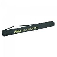 [해외]TSL OUTDOOR 2 Poles Bag Black