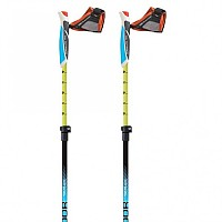 [해외]TSL OUTDOOR Tactil Adjust 2 units Blue / Yellow/ Black