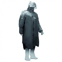 [해외]VERTICAL Respire Rain Poncho Dark Grey