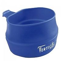 [해외]VERTICAL Eco Cup Marking Face Blue