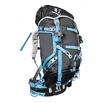 [해외]VERTICAL Altiquest 38+10L Black / Blue