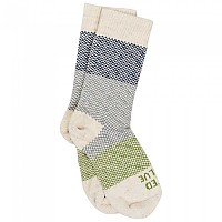 [해외]UNITED BY BLUE Tacony Hemp Sock Light Blue