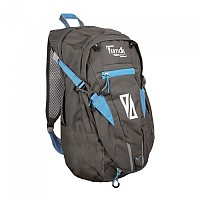 [해외]VERTICAL Outdoor Respire 18L Dark Grey / Blue