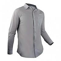 [해외]VERTICAL Aubrac Shirt S/S Grey