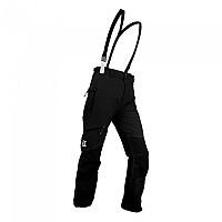 [해외]VERTICAL Windy Spirit Pants Black / Black