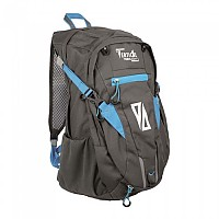 [해외]VERTICAL Outdoor Respire 28L Dark Grey / Blue