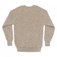[해외]WILDCOUNTRY Rays U Sweater Plaza Taupe Melange