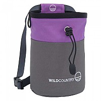 [해외]WILDCOUNTRY Petit Bloc Chalk Bag Purple