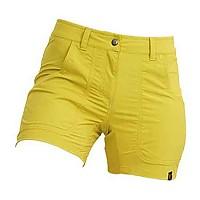 [해외]WILDCOUNTRY Mission Shorts Kamille Yellow