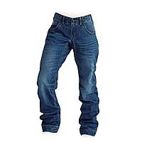 [해외]WILDCOUNTRY Motion Jeans Woman Jeans Blue