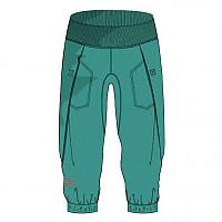 [해외]WILDCOUNTRY Sequence 3/4 Pants Woman Tropical