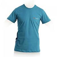 [해외]WILDCOUNTRY Logo T Shirt Harbor Blue