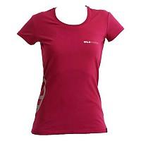 [해외]WILDCOUNTRY Logo T Shirt Woman Purple