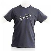 [해외]WILDCOUNTRY Friend T Shirt Forged Iron