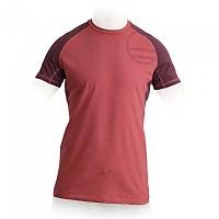 [해외]WILDCOUNTRY Trace T Shirt Brick Red / Port Royal
