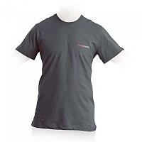 [해외]WILDCOUNTRY Logo T Shirt Forged Iron