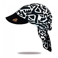 [해외]WIND X-TREME Peak Kitenge Black / White
