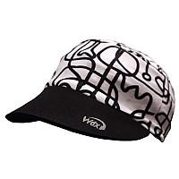 [해외]WIND X-TREME Cool Cap Black And White
