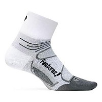 [해외]FEETURES Elite Ultralight White / Black