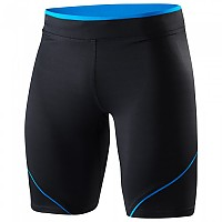 [해외]로플러 Running Tights Black / Brillant