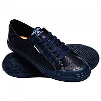 [해외]슈퍼드라이 Low Pro Luxe Dark Navy Perf