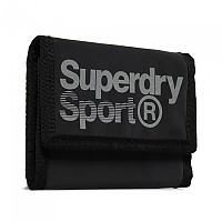 [해외]슈퍼드라이 Sport Stadium Sml Logo Black / Silver Reflective