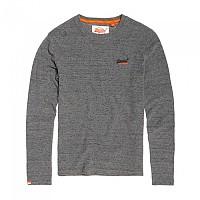 [해외]슈퍼드라이 Orange Label Textured Top Darl Silver Gravel Grit