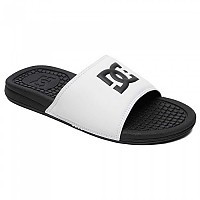 [해외]DC SHOES Bolsa White / Black