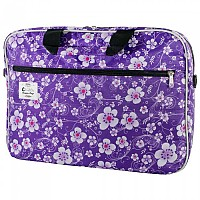 [해외]E-VITTA Style Laptop Bag 16 Flowers