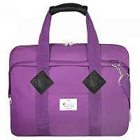 [해외]E-VITTA Messenger Laptop Bag 16 Purple
