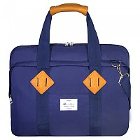 [해외]E-VITTA Messenger Laptop Bag 16 Blue