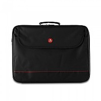 [해외]NGS Passenger Laptop Bag 16 Black