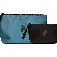 [해외]PEAK PERFORMANCE Travel Case 2 Pack Aquaterm
