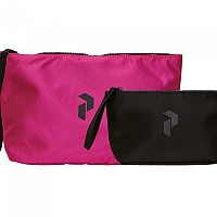 [해외]PEAK PERFORMANCE Travel Case 2 Pack Fusion Pink