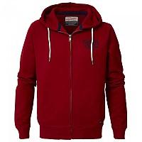 [해외]PETROL INDUSTRIES Sweater Biking Red