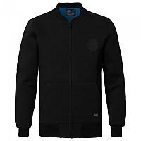 [해외]PETROL INDUSTRIES Sweater Collar Black