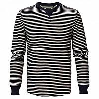 [해외]PETROL INDUSTRIES Sweater R-Neck Deep Navy