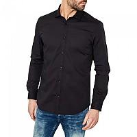 [해외]PETROL INDUSTRIES Shirt Black