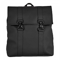 [해외]RAINS Msn Bag 18L Black