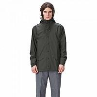 [해외]RAINS Jacket Green