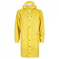 [해외]RAINS Long Jacket Yellow